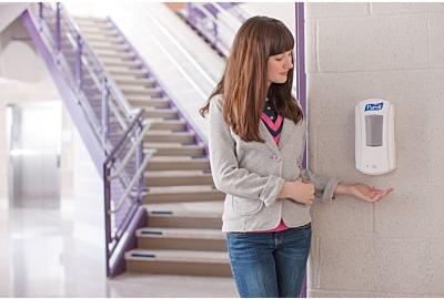 6 Gesundheitsfakten und die passenden Hygienemaßnahmen im Büro