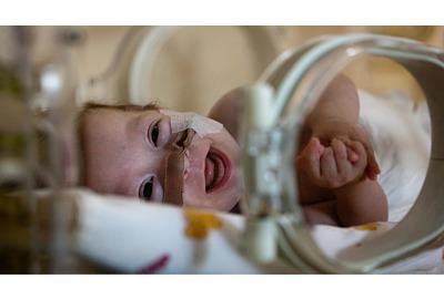 Neugeborenenintensivstation