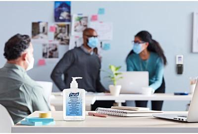 Nach einem Jahr Pandemie: Wie sich der Markt für Handhygieneartikel verändert hat