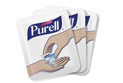 PURELL® Singles™