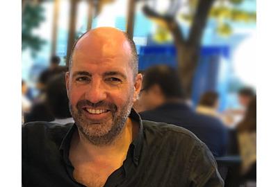 Erik Zimmer ist neuer Europa-Chef von GOJO