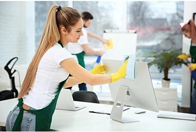 Handhygiene und Oberflächendesinfektion: Arbeitnehmern Sicherheit vermitteln