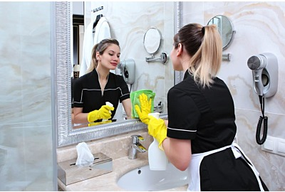 Hotels must become centres of hygiene excellence