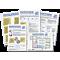 Informationsmaterialien zum Download: Hygiene im Büro