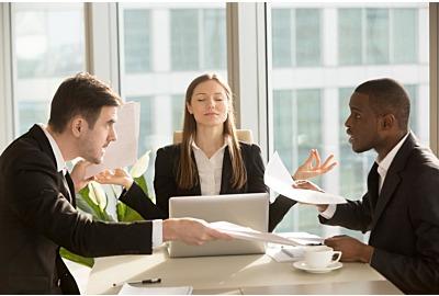 Unternehmenskultur: Laune auf dem Tiefpunkt