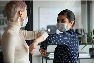 Hygienekonzept: Das müssen Unternehmen beim Exit beachten