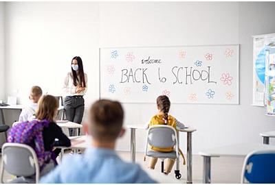 Checkliste: Handhygiene in Schulen
