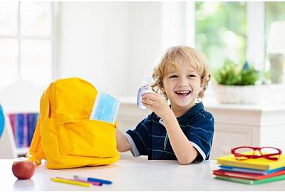 Hygiene in Kindergärten: Darauf kommt es an