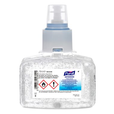 PURELL® Advanced Hygienisches Händedesinfektionsmittel (LTX-7™/700ml)