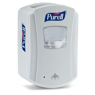 PURELL® LTX-7™ Berührungsloser Händedesinfektionsspender, 700ml, Weiß