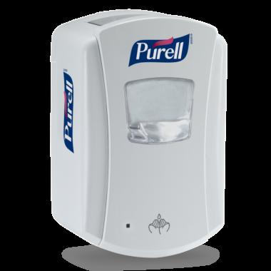 PURELL® LTX-7™ Dispenser 700mL, white