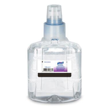 PURELL® Advanced Hygienischer Handdesinfektionsschaum (LTX-12™/1200ml)