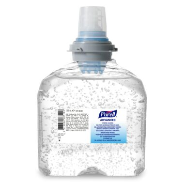 PURELL® Advanced Hygienic Hand Rub (TFX™/1200mL)