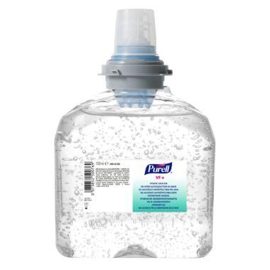 PURELL® VF+ Hygienisches Händedesinfektionsmittel (TFX™/1200ml)