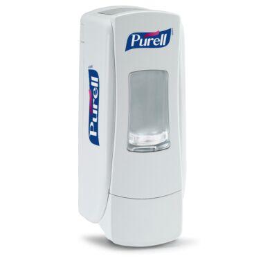 PURELL® ADX-7™ 700mL Dispenser, white/white