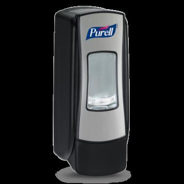 PURELL® ADX-7™ 700mL Dispenser, chrome/black