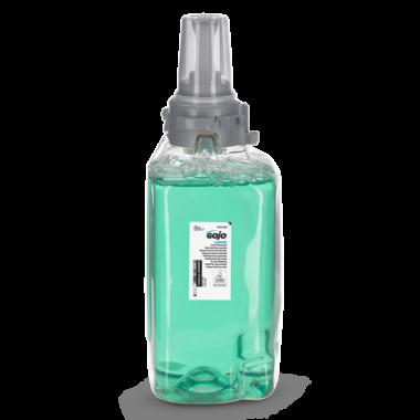 GOJO® Luxury Hair, Body & Hand Foam Wash (ADX-12™/1200mL)