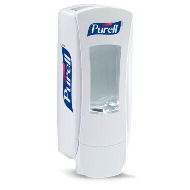 PURELL® ADX-12™ Manueller Händedesinfektionsspender, 1200ml Weiß/Weiß