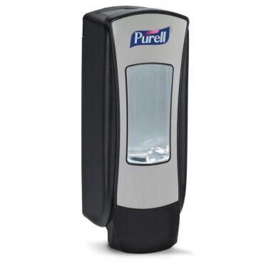 PURELL® ADX-12™ Manueller Spender chrom/schwarz