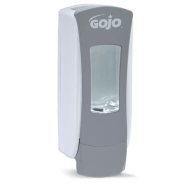 GOJO® ADX-12™ Manueller Schaumseifenspender, 1250ml Grau/Weiß