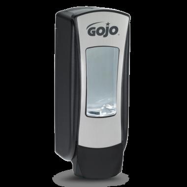 GOJO® ADX-12™ Dispenser, 1250mL, Chrome/Black