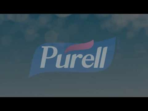 PURELL ADX 7 Animated
