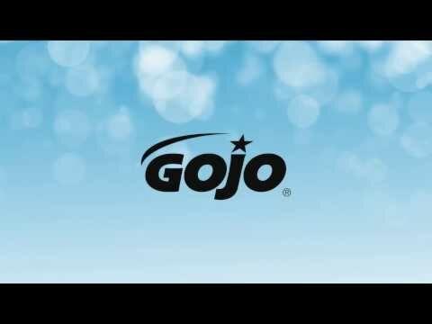GOJO ADX 7 Animated