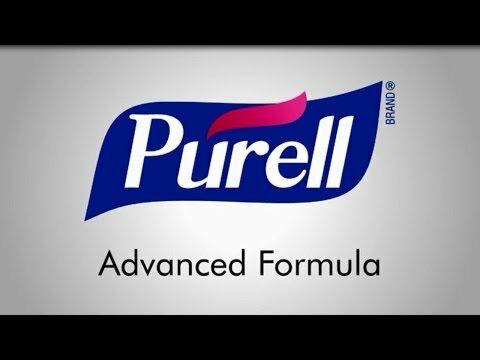 PURELL® Advanced Formula