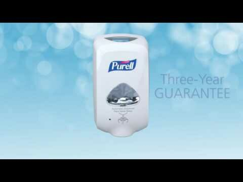 PURELL TFX Animated