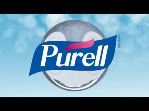 PURELL ADX 12 Animated