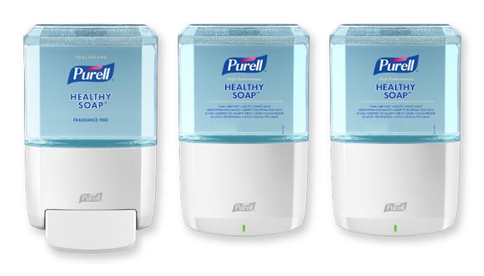 PURELL® Healthy Soap ES4, ES6 and ES8